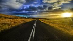 Road Wallpaper 45503
