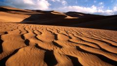 Sand Dunes Wallpaper 45824