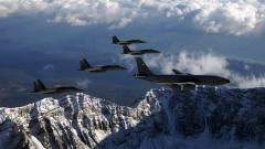 Stunning Military Aircraft Wallpaper 45465