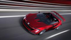 Volkswagen GTi Roadster Wallpaper 47095