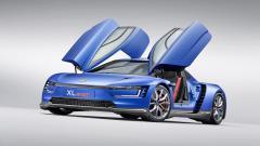 Volkswagen XL Sport Wallpaper 47088