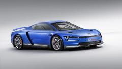 Volkswagen XL Sport Wallpaper 47091