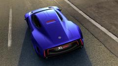 Volkswagen XL Sport Wallpaper HD 47089
