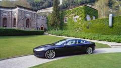 Wonderful Aston Martin Rapide Wallpaper 45302