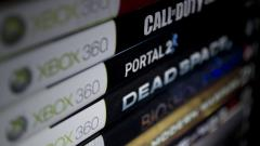 Xbox 360 Games Wallpaper 45720