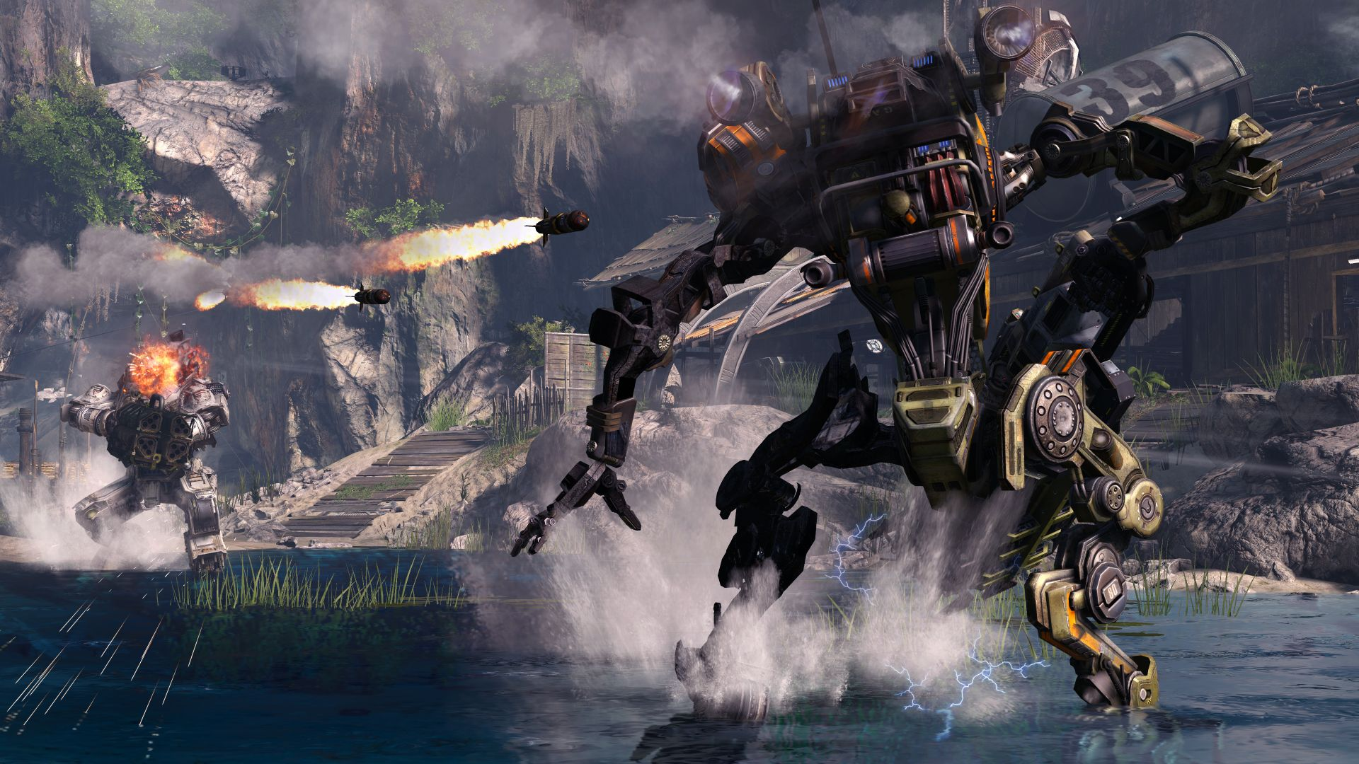 titanfall wallpaper 47081 1920x1080 px ~ hdwallsource