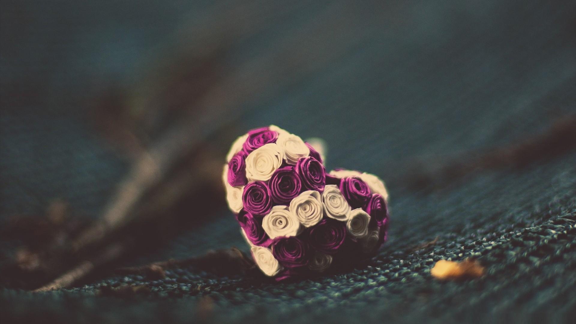 beautiful heart wallpaper 45563