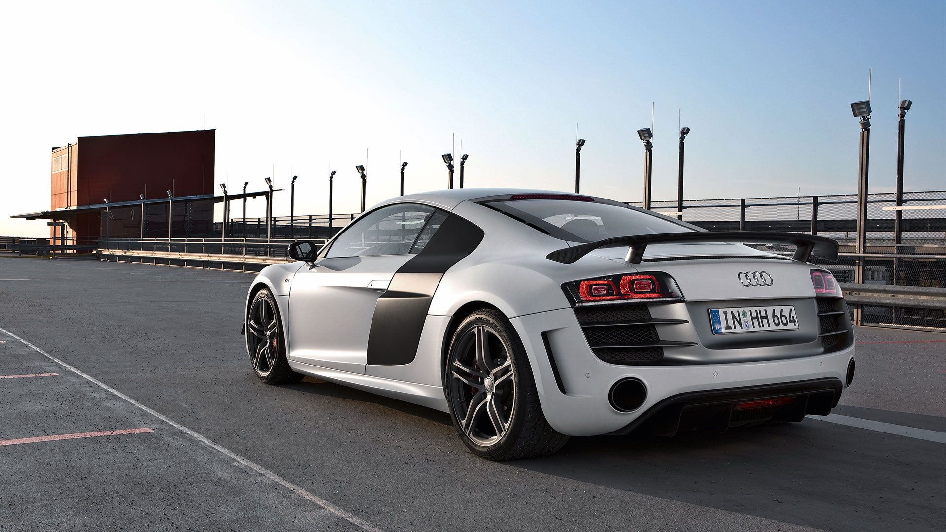 Fantastic Audi R8 Wallpaper 45520 46745 Hd Wallpapers