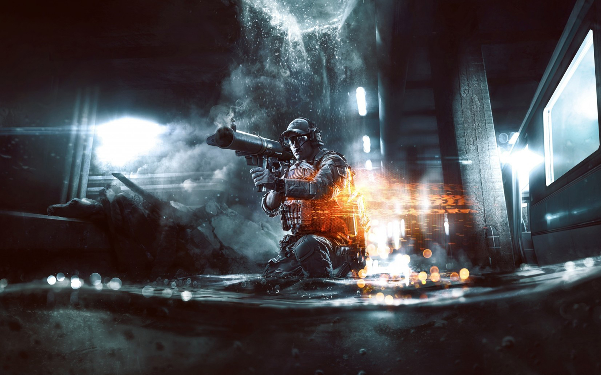 fantastic battlefield 4 wallpaper 45537