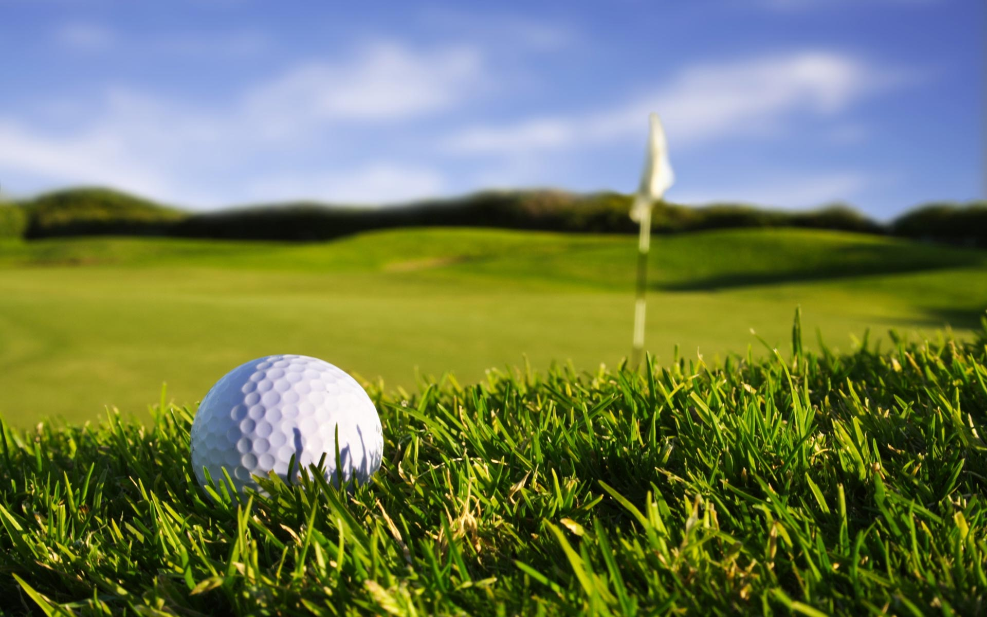 Golf Wallpaper Hd 46045 1920x1200px