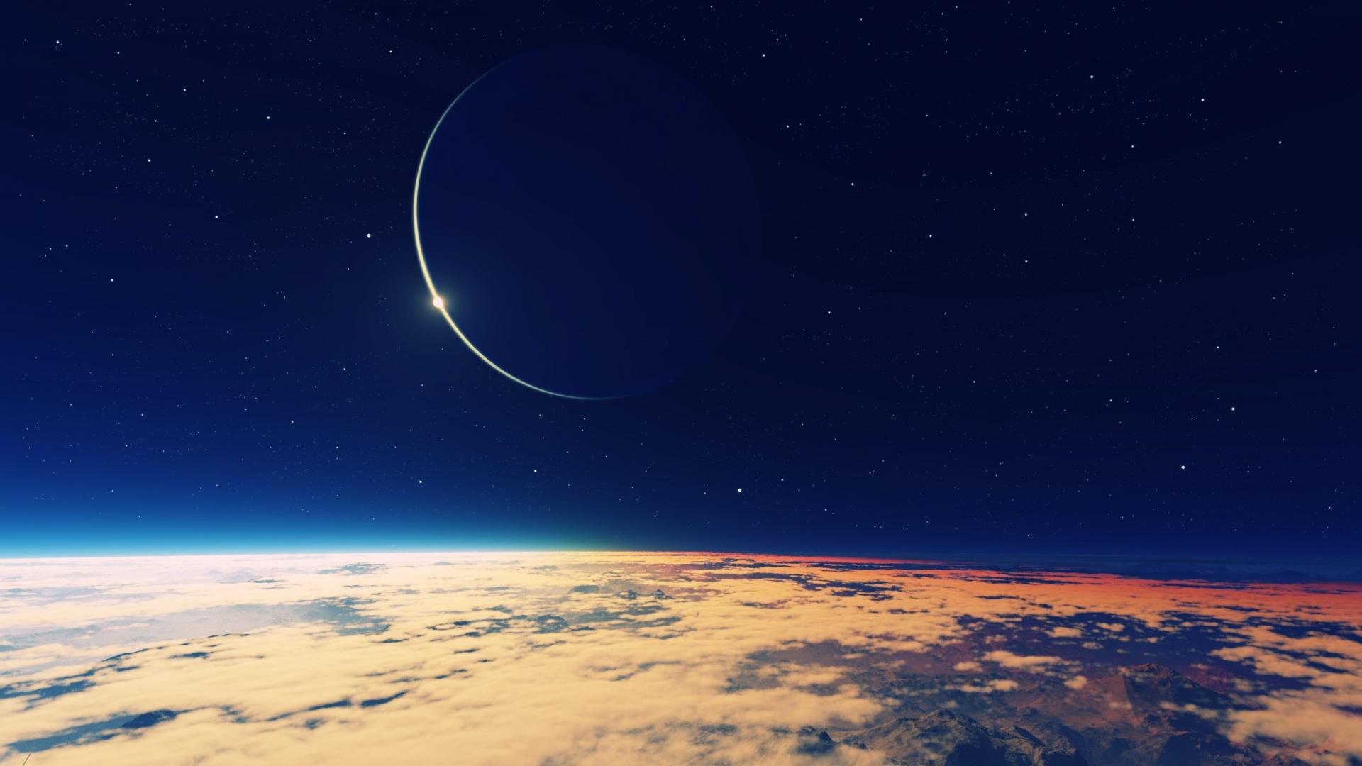 space wallpaper 47117