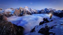 Amazing Summit Wallpaper 45525
