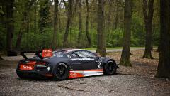 Awesome Audi R8 LMS Wallpaper 45519