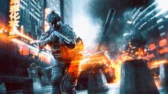 Awesome Battlefield 4 Wallpaper 45535