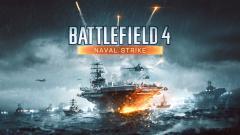 Battlefield 4 Naval Strike Wallpaper 45539