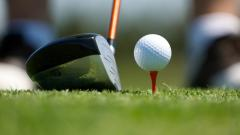 Golf Close Up Wallpaper 46042