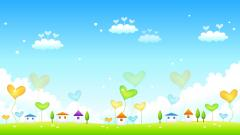 Lovely Kids Wallpaper 45292