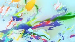 Paint Wallpaper 46871