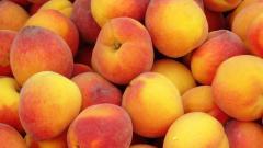 Peaches Wallpaper 46050