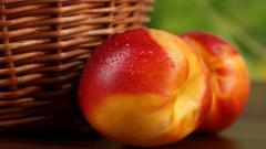 Peaches Wallpaper HD 46049