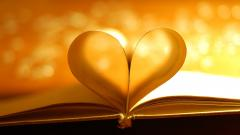 Pretty Heart Wallpaper 45565