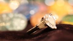 Ring Close Up Wallpaper 45340