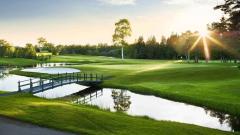 Stunning Golf Course Wallpaper 46047