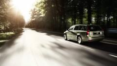 Volvo v50 Wallpaper 46838