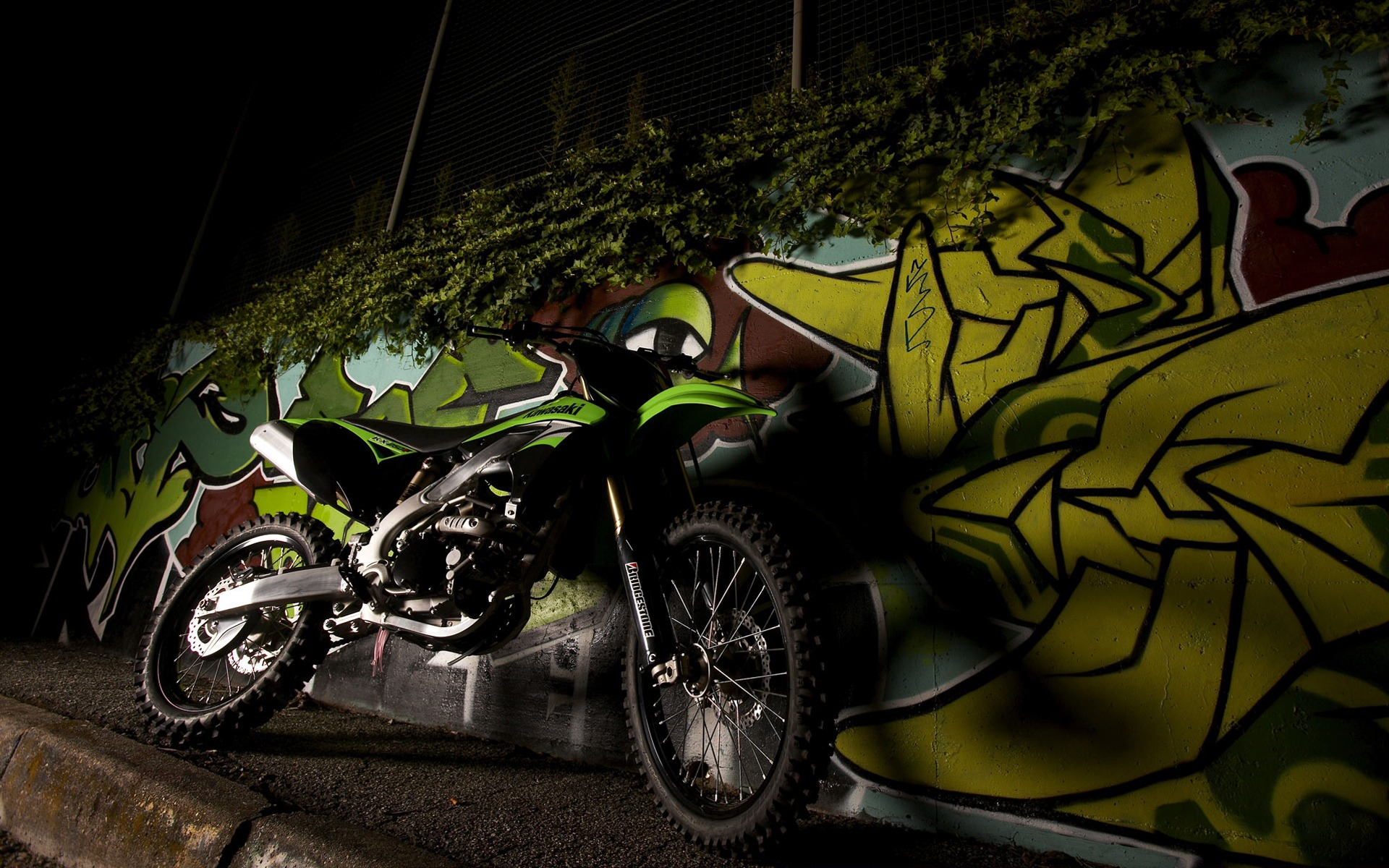 awesome kawasaki wallpaper 45744