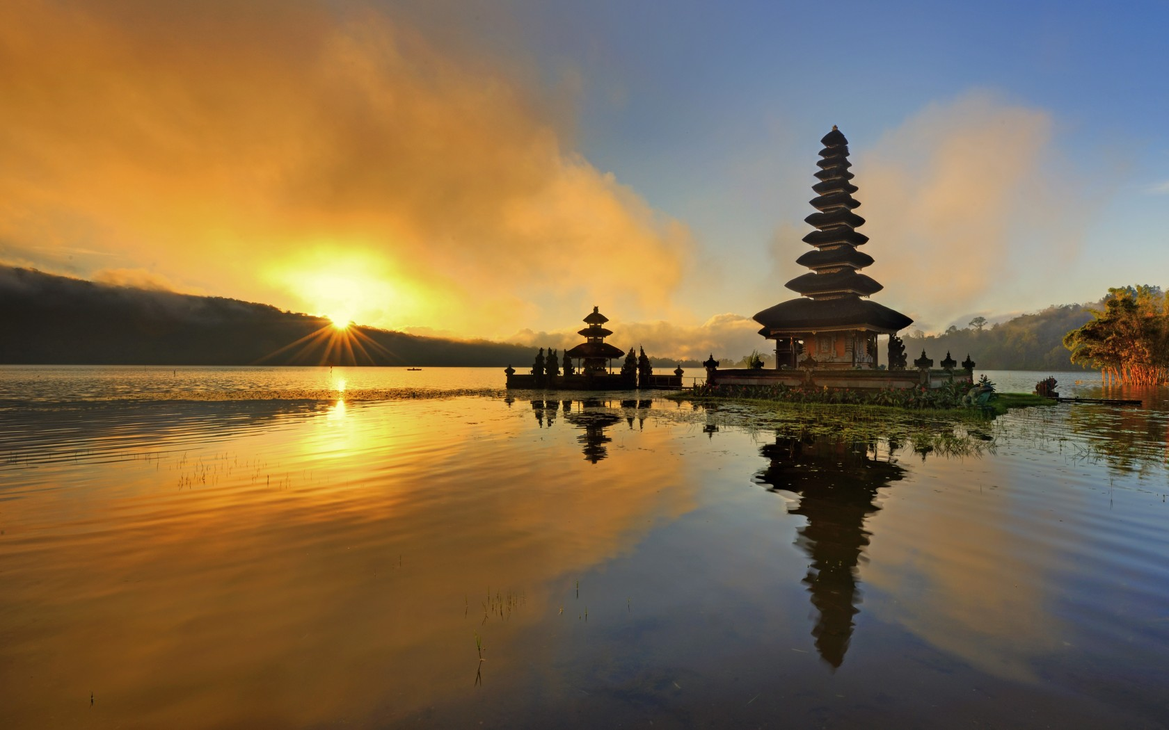 beautiful bali wallpaper 45862