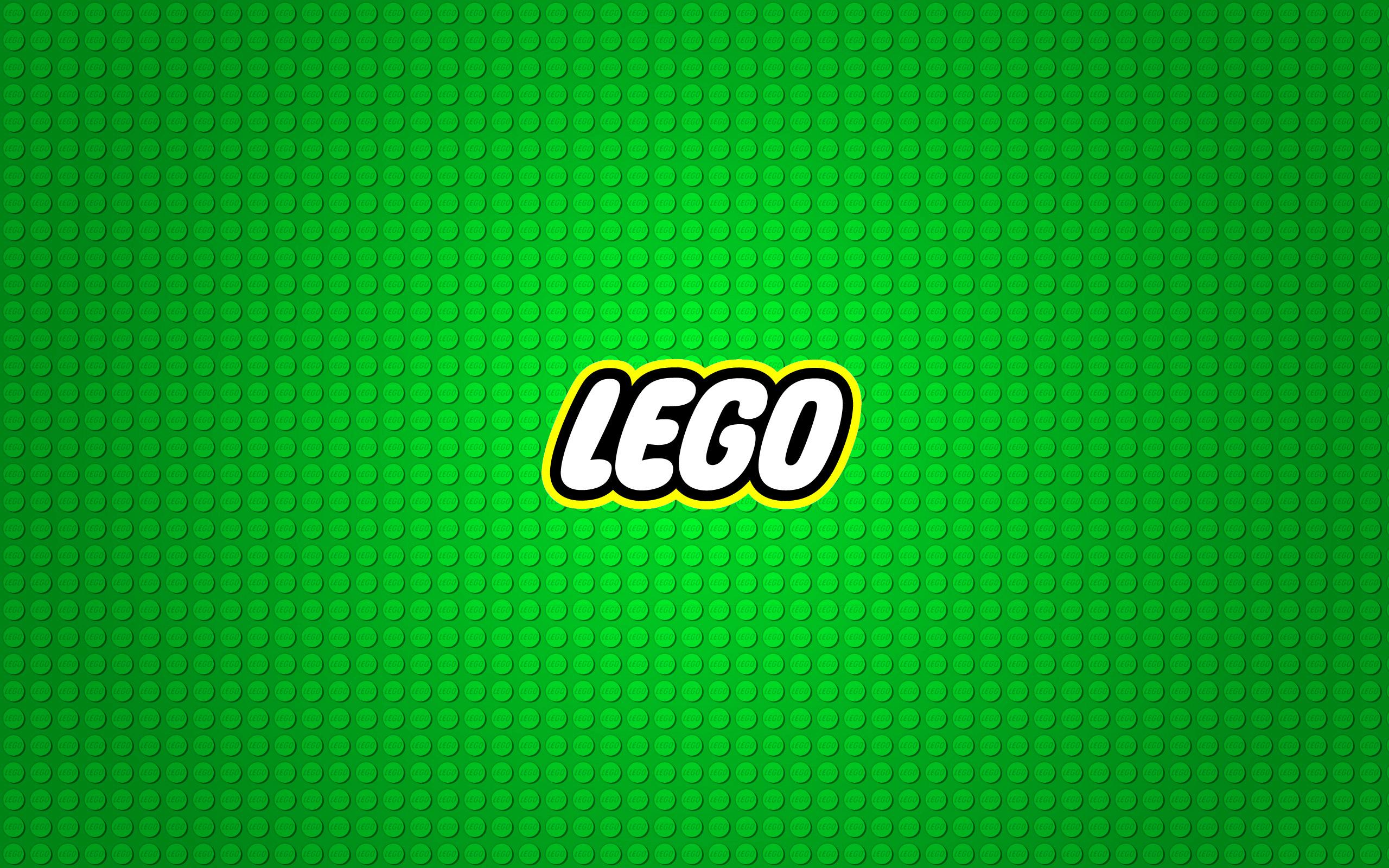 Green Lego Wallpaper 47312 2560x1600 px HDWallSourcecom