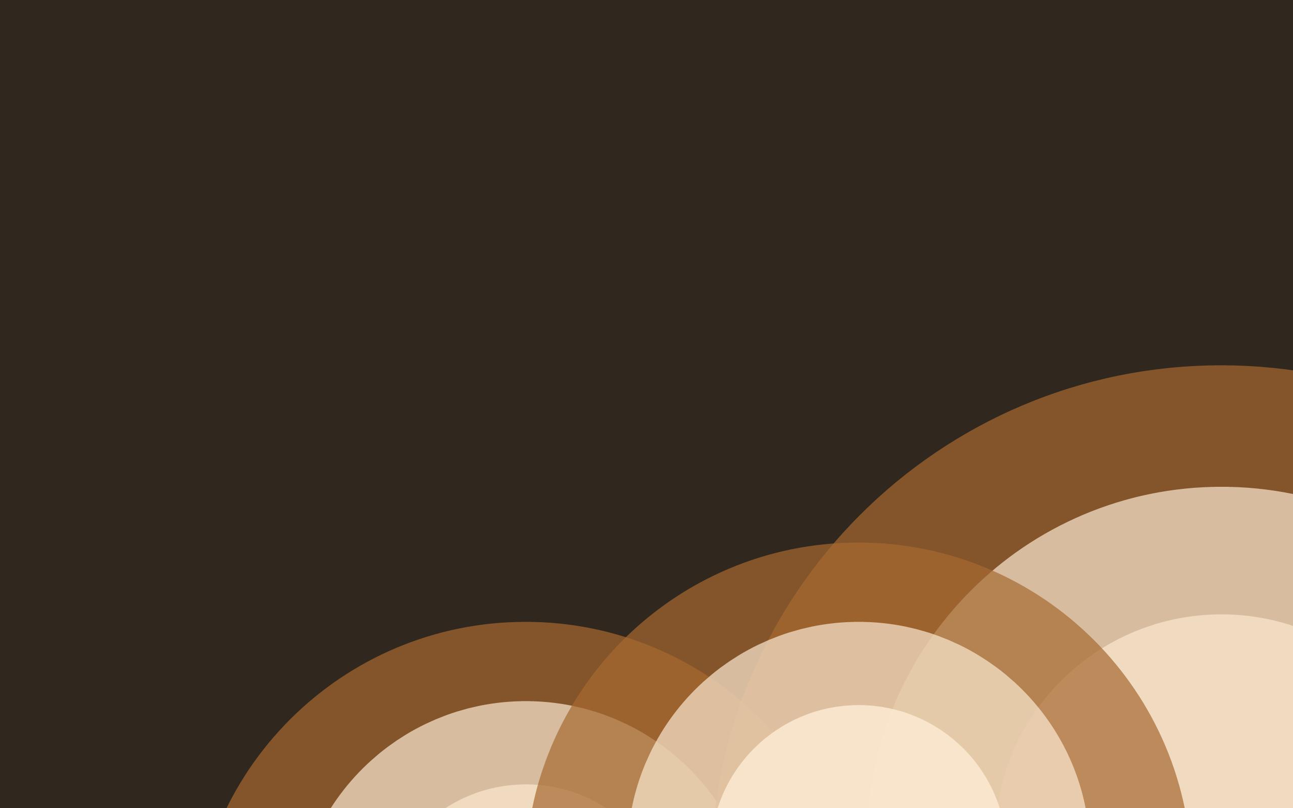 minimal brown wallpaper 45738 2560x1600px