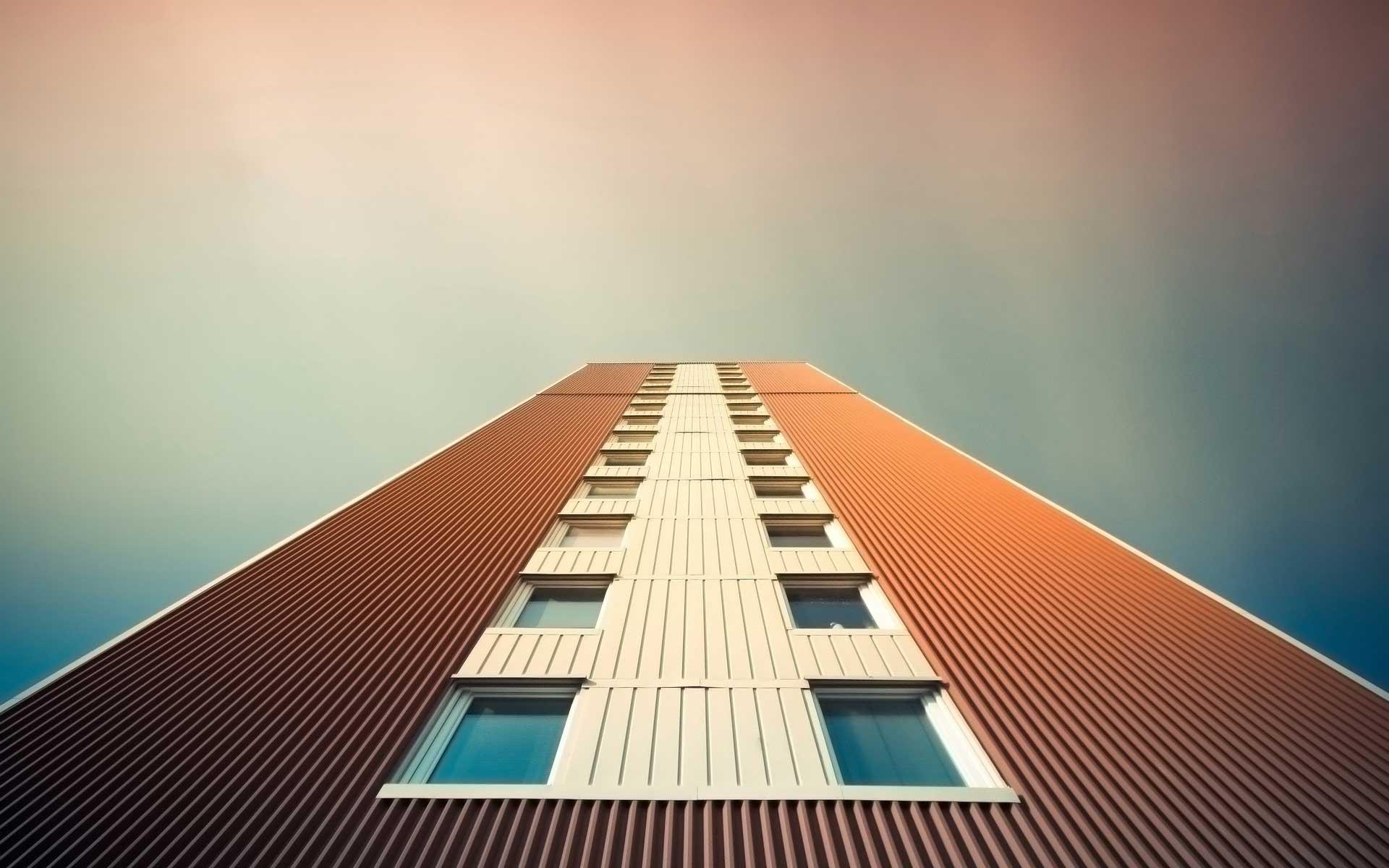 modern building wallpaper 46546