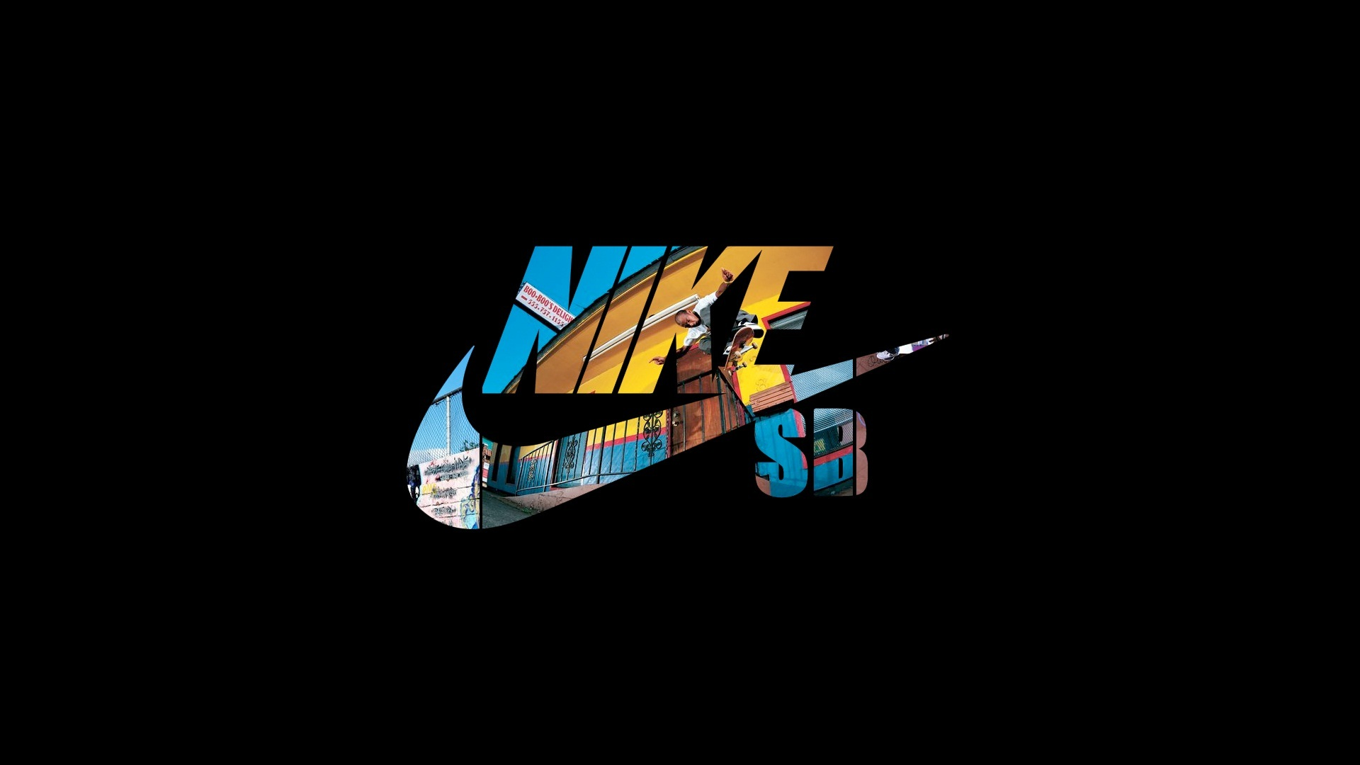 Nike Just Do It Wallpaper 46726 1920x1080px