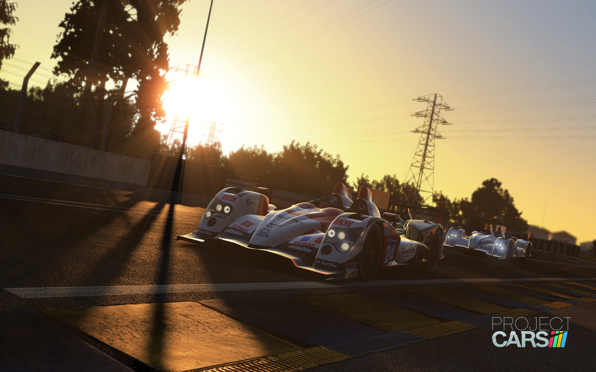 stunning project cars wallpaper 47290