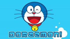 Awesome Doraemon Wallpaper 46109