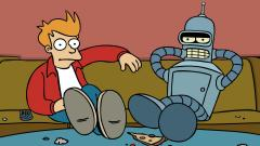 Awesome Futurama Wallpaper 45751