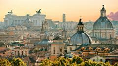 Beautiful Rome Wallpaper 47318