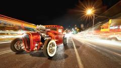 Cool Hot Rod Wallpaper 46729