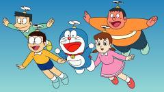 Doraemon Wallpaper 46108