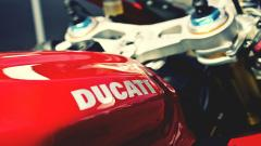 Ducati Bike Close Up Wallpaper 45745