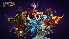 Fantastic Shovel Knight Wallpaper 47302