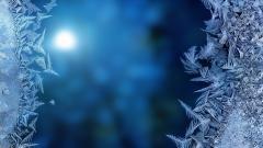 Frost Window Wallpaper 46526