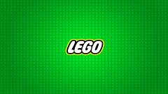 Green Lego Wallpaper 47312