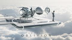 Oblivion Movie Wallpaper 45367