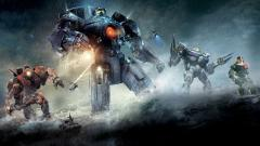 Pacific Rim Movie Wallpaper 45366