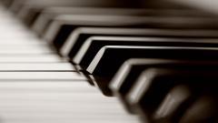 Piano Wallpaper HD 45845
