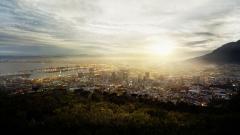 Stunning Cape Town Wallpaper 45723