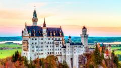 Stunning Germany Wallpaper 45731
