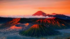Stunning Indonesia Wallpaper 45860